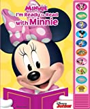 Disney Minnie: I'm Ready to Read with Minnie: Play-a-Sound
