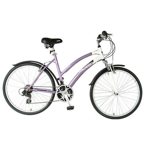 Cycle Force 26 inch Polaris Sportsmans Bike - Women's