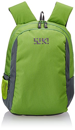 Wildcraft-Wiki-Daypack-14-liters-Green-Kids-Bag-3-5-years-age