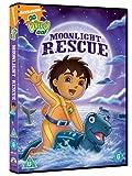 echange, troc Go Diego Go: Moonlight Rescue [Import anglais]