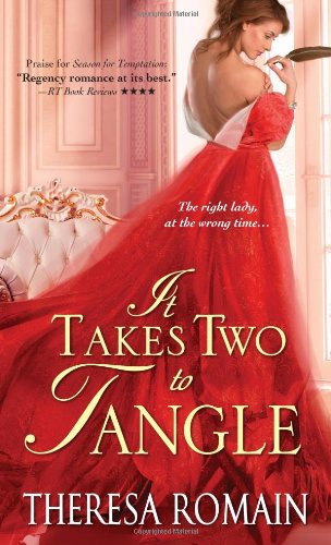 Image of It Takes Two to Tangle (Matchmaker)