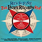He's So Fine: The Laurie Records Story 1961-1962