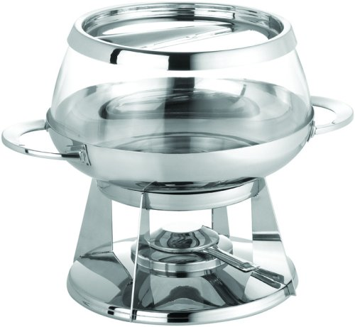 Schulte-Ufer 6973-20 Feuerzangenbowle Rumba, 20 cm, 4,50 l