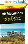 RV Vacations For Dummies (... For Dum...