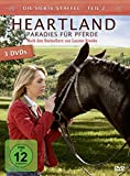 Heartland - Paradies für Pferde - Staffel 7/Teil 2 [Import allemand]