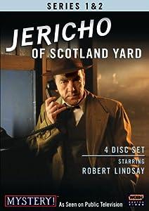 Jericho of Scotland Yard - Series 1 & 2