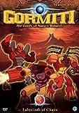 Gormiti Season 1 Volume 5 - Labyrnth Of Chaos [DVD]