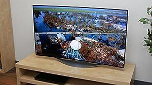 """LG 55EA980V.API TV LCD 55 """" (140 cm) LED Classe a"""