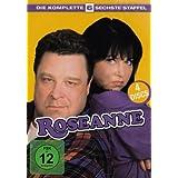 Roseanne - Die komplette 6. Staffel 4 DVDs