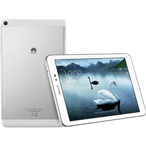 Tablette Android 20.3 cm (8 pouces) Huawei Media Pad T1 Pro LTE 16 Go blanc - AndroidTM 4.4