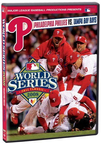 2008 Philadelphia Phillies: The Official World Series Film at Amazon.com