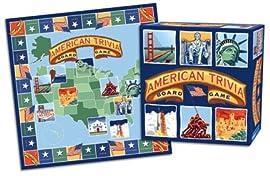 All American Trivia