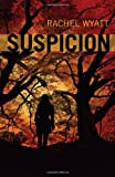 img - for Suspicion book / textbook / text book