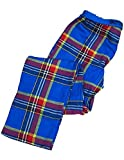Bottoms Out - Ladies Plaid Flannel Lounge Pants
