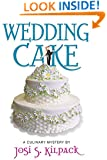Wedding Cake (Culinary Mysteries Book 12)