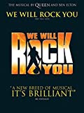 Queen We Will Rock You (Vocal Selections)
