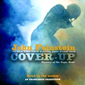 Cover-up: Mystery at the Super Bowl   John Feinstein