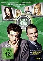 Add a Friend - Staffel 1
