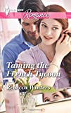 Taming the French Tycoon (Harlequin Romance (Larger Print))