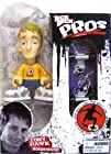 Tech Deck Pro Skater Action Figure with Skateboard Tony Hawk