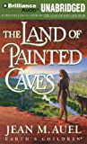The Land of Painted Caves (Earths Children® Series)