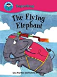 Liss Norton Start Reading: Superfrog: The Flying Elephant