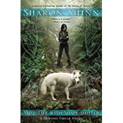 Still Life with Shape-Shifter (A Shifting Circle Novel) by Sharon Shinn