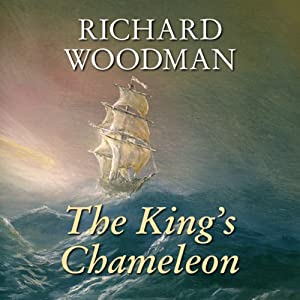 The King's Chameleon Audiobook
