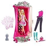 Barbie A Fashion Fairytale Glitterizer Playset ~ Barbie