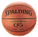 Spalding 74-2821 Rookie Gear Youth Composite Basketball