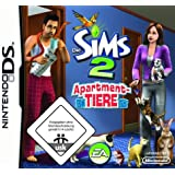 Die Sims 2 - Apartment-Tiere