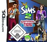 Die Sims 2  ApartmentTiere