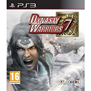[PS3] Dynasty Warriors 7 [USA]