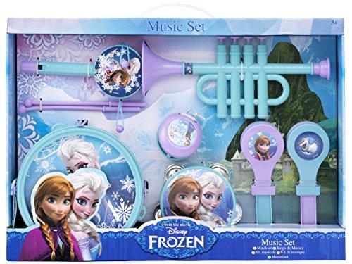 Sambro Frozen Ensemble Musique
