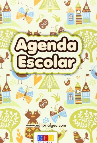 Agenda Escolar. Infantil/Integración