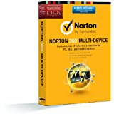 Norton 360 Multi-Device 2014 - 1 User / 5 Devices [Old Version]