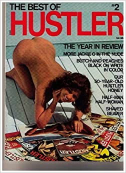 Best of HUSTLER Magazine Current