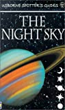 img - for Spotters Guide to the Night Sky book / textbook / text book