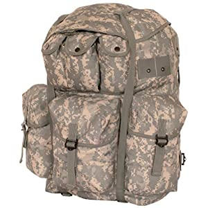 Large Alice Pack W  Frame - Acu Digital Camo by Rothco