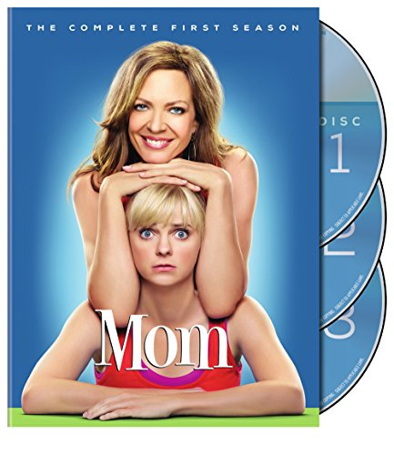 DVD : Mom: The Complete First Season (, 3 Pack, 3 Disc)