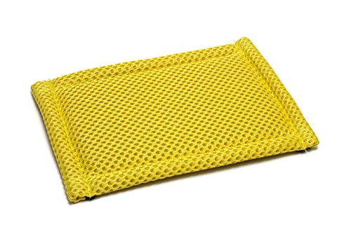 Microfiber Dish And Kitchen Scrubbing Sponge Dish Sponge Replacement Scratch