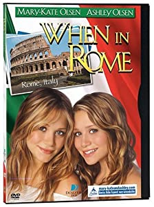 When in Rome (Full Screen) (Sous-titres français)
