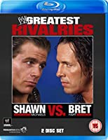 WWE's Greatest Rivalries: Shawn Michaels Vs Brett Hart