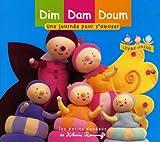 echange, troc Katherine Roumanoff - Dim Dam Doum : Une journée pour s'amuser : Livre-frise