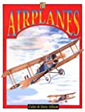 Airplanes (Troubador Color and Story Album)
