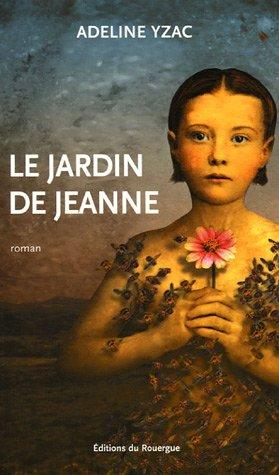 Le jardin de Jeanne