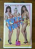 Die heissen Früchte von Tutti Frutti RTL Cin-Cin Ballett
