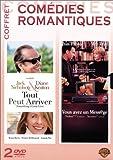 echange, troc Coffret Comédie romantique 2 DVD : Tout peut arriver / Vous avez un mess@ge