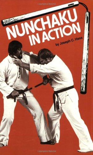 Image for Nunchaku in Action (Weapons Series)