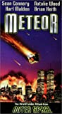 Meteor [VHS] [Import]